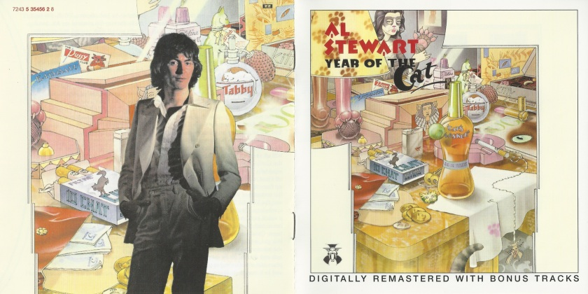 al stewart_year of the cat