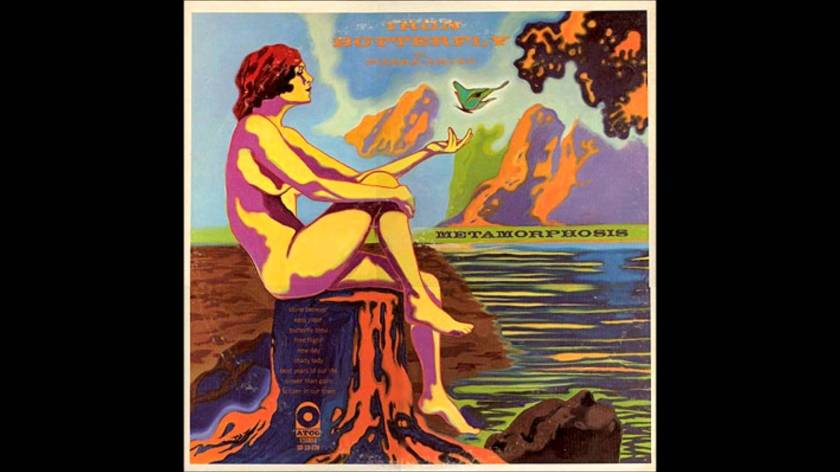 Metamorphosis_Iron Butterfly