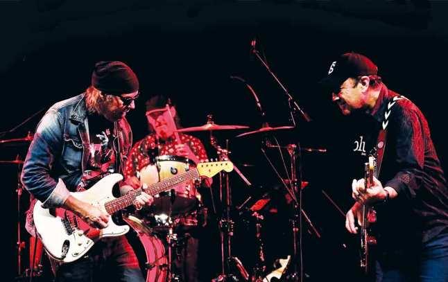 Vargas-Blues-Band